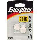ENERGIZER CR2016 LITIO 3V BLISTER/2 BATTERIE