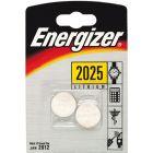 ENERGIZER CR2025 LITIO 3V BLISTER/2 BATTERIE