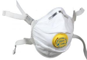 respiratore ffp3