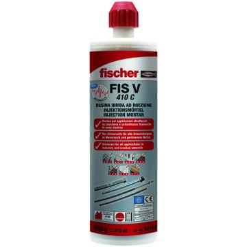 FISCHER RESINA FULL-HYBRID FIS V 410 C