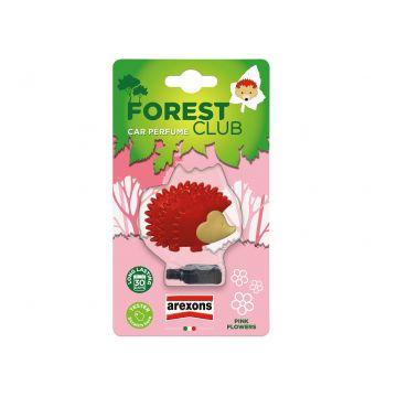 AREXONS PROFUMATORE FOREST CLUB RICCIO (FLOWER)