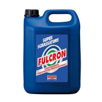 AREXONS FULCRON SGRASSATORE 5LT CONCENTRATO