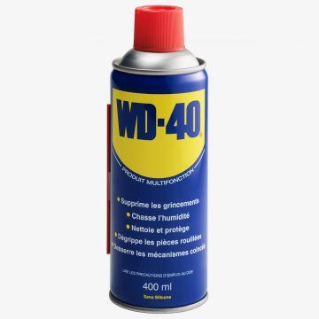WD-40 SBLOCCANTE SPRAY 400ML  39004  .