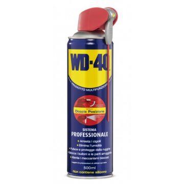 WD-40 SBLOCCANTE SPRAY 500ML 39034 C/EROGATORE