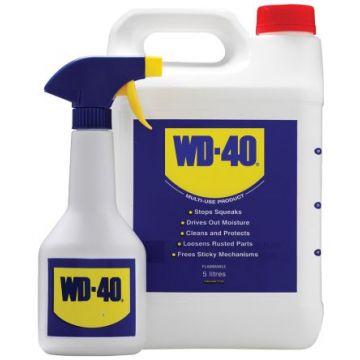 WD-40 SBLOCCANTE LIQUIDO  5LT 44506 C/DOSATORE
