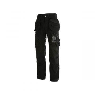 DIADORA PANTALONE STARK BLACK 158502-80013MIS.M46/48