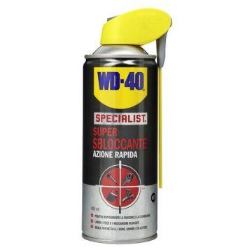 WD-40 SUPER SBLOCCANTE SPRAY 39348 400ML SPECIALIST