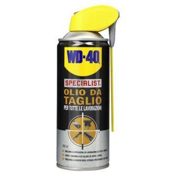 WD-40 OLIO TAGLIO METALLI 39109 400ML SPECIALIST