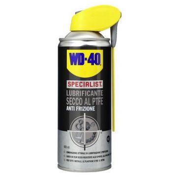 WD-40 LUBRIFICANTE SECCO PTFE 39394/46 400ML SPECIALIST