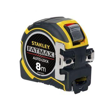 STANLEY FLESSOMETRO AUTOLOCK MT 8X32MM FATMAX
