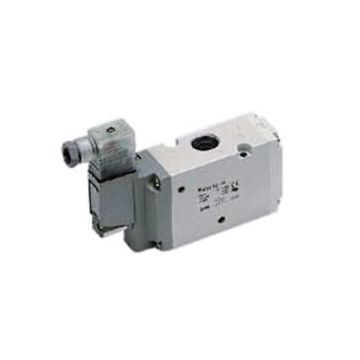 SMC E.VALVOLA EVP342-5YO1-02FA 3/2 24VDC D.1/4 NA/NC