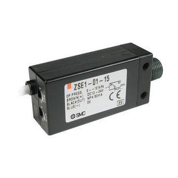 SMC VACUOSTATO ZSE1-01-15L