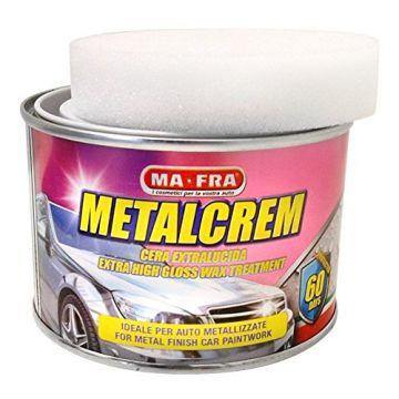 MAFRA METAL CREM CERA ML.250