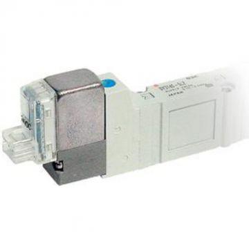 SMC E.VALVOLA SY5120-3YO-C6F-Q 5/2 MONOSTABILE 110VAC TUBO D.6
