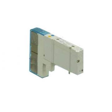 SMC E.VALVOLA SY513-5YO-01F-Q 3/2 1/8 24VDC NC