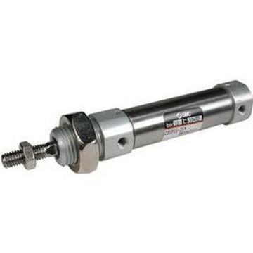 SMC CILINDRO CD85N12-50-B D.12 CORSA 50 MAGNETICO X FASCETTA