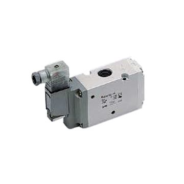 SMC E.VALVOLA EVP342R-5YO1-02FA 3/2 24VDC D.1/4 NA/NC