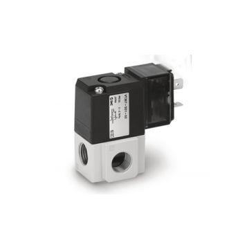 SMC E.VALVOLA VT307-5D1-01F-Q 3/2 24VDC D.1/8 NA/NC