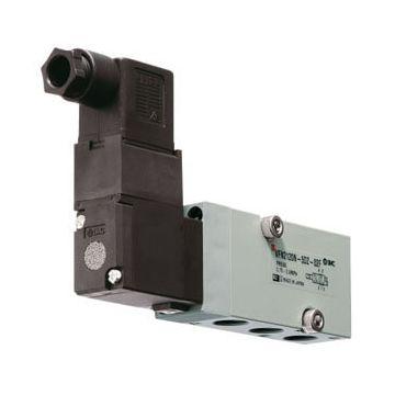 SMC ELETTROV. VFN2220N-5D-02F-Q 5/2 24VDC BISTABILE - NAMUR
