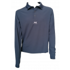 HELLY HANSEN POLO CLAS NAVY 79045-590 NOTTINGHAM TAGLIA: S