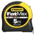 STANLEY FLESSOMETRO FATMAX MT 5 MAGNETICO