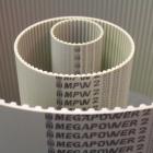 MEGADYNE CINGHIA MEGAPOWER T10/980/32DL